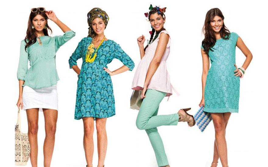 Mit Mat Mama, moda para embarazadas 2014