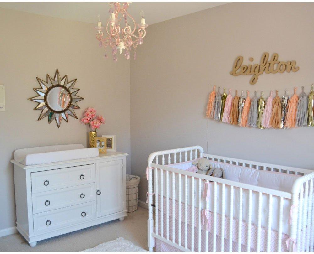Feng Shui en la habitación del bebé