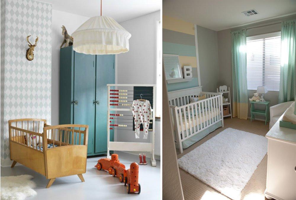Habitaciones de bebé