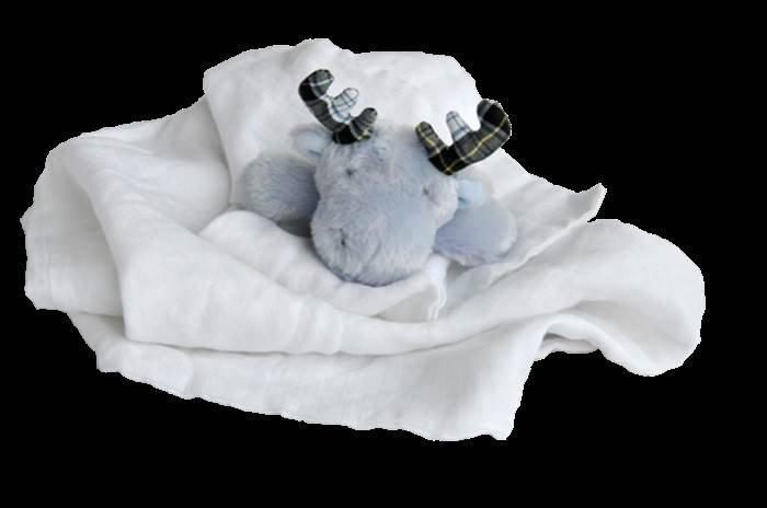 Peluches para recién nacido: dudús