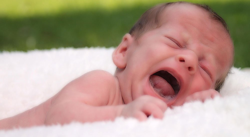 Fiebre en bebés: cuándo ir al médico