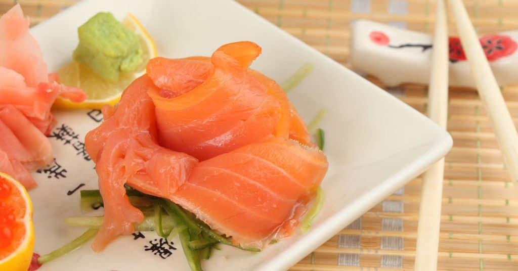 Alimentación durante el embarazo: cuidado con el pescado