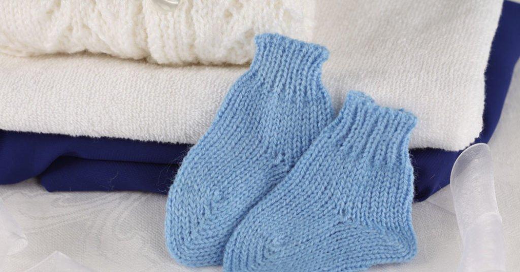 Rebajas en ropa de bebés