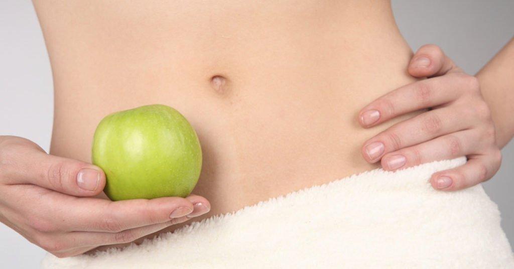 Síntomas de ovulación