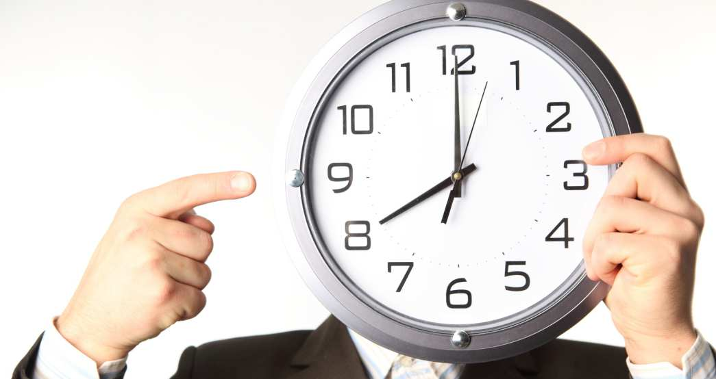 Reloj biológico masculino y la infertilidad