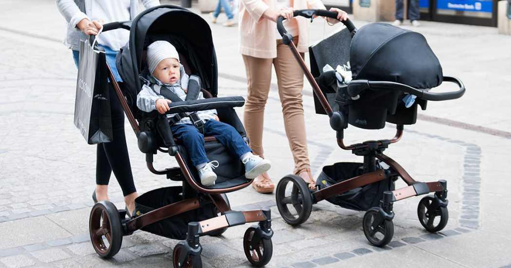 Hauck, cochecitos para bebés baratos