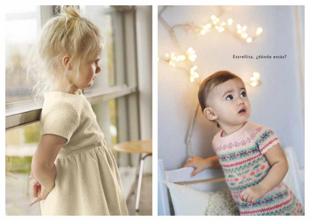 Benetton, moda infantil