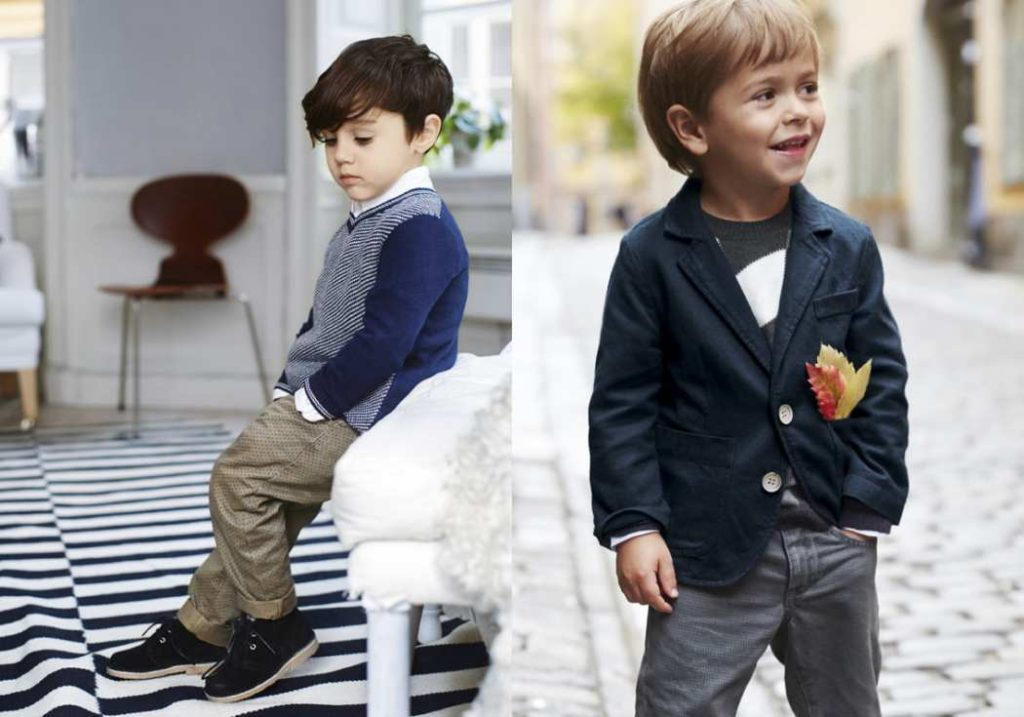 Benetton, ropa para niños