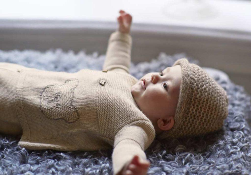 Benetton bebés