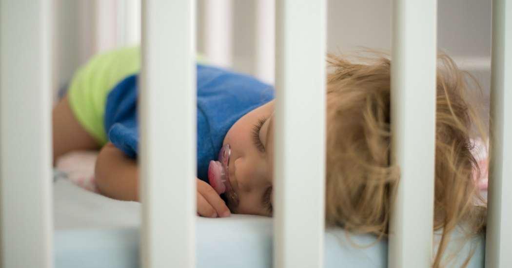 Cómo lograr que los peques duerman siesta