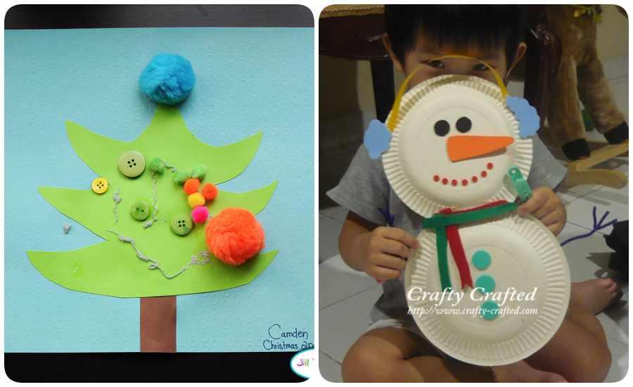 Ideas de adornos navideños caseros