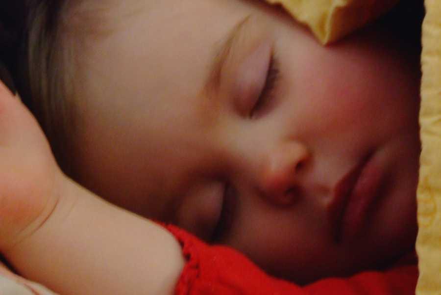 Técnicas para dormir: consejos para el sueño de los niños