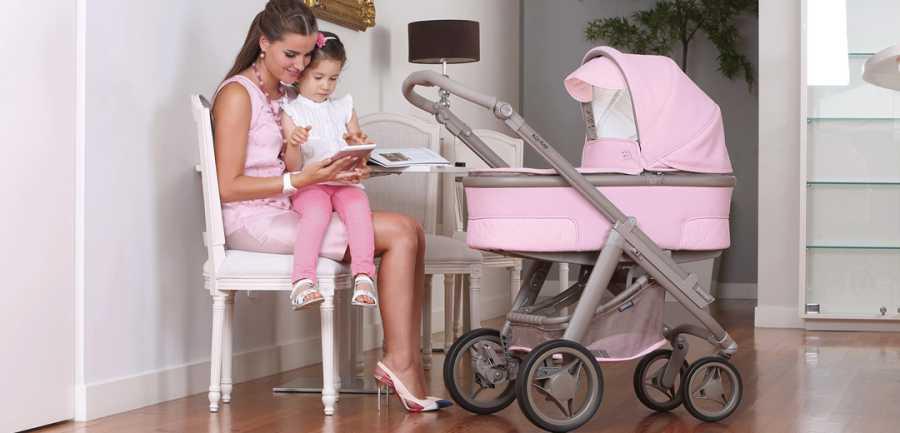 Qué cochecito para bebés Bébécar comprar