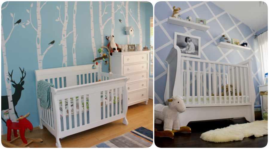 Vía: Project Nursery y Project Nursery