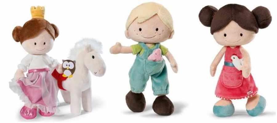 Dónde comprar muñecas de trapo