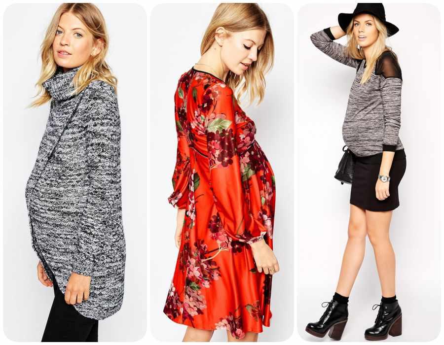 Guía para elegir la ropa de maternidad