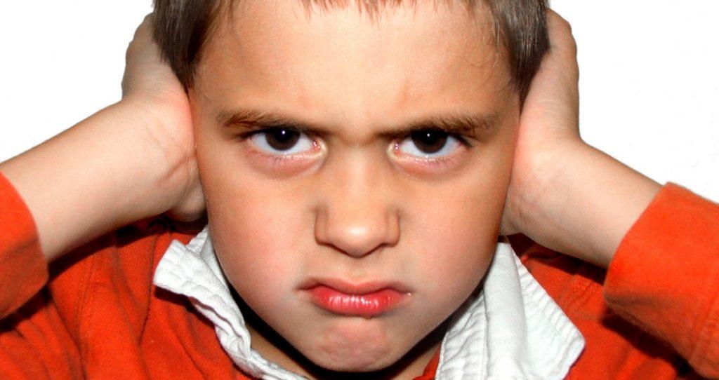 7 consejos para calmar los ataques de ira infantiles