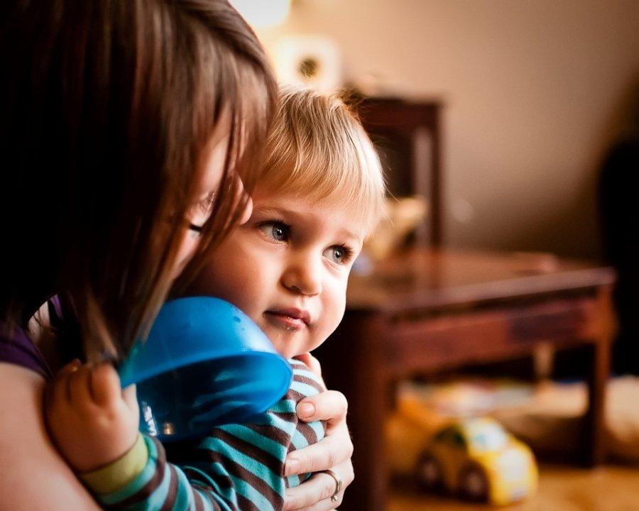 Cómo evitar lloriqueos infantiles