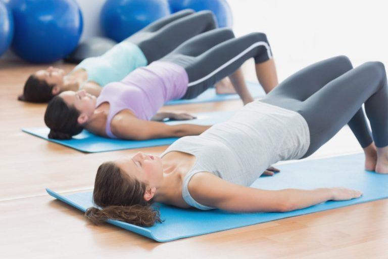 Cómo hacer los ejercicios de Kegel