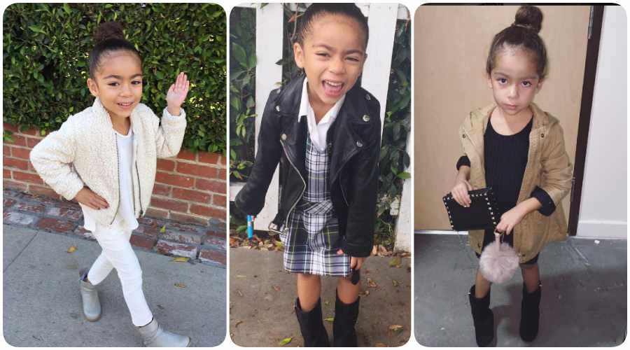 Moda infantil: los niños fashion de Instagram