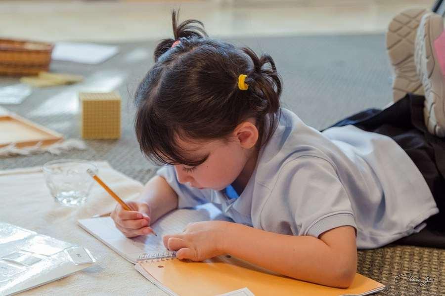 Filosofía Montessori: como funciona