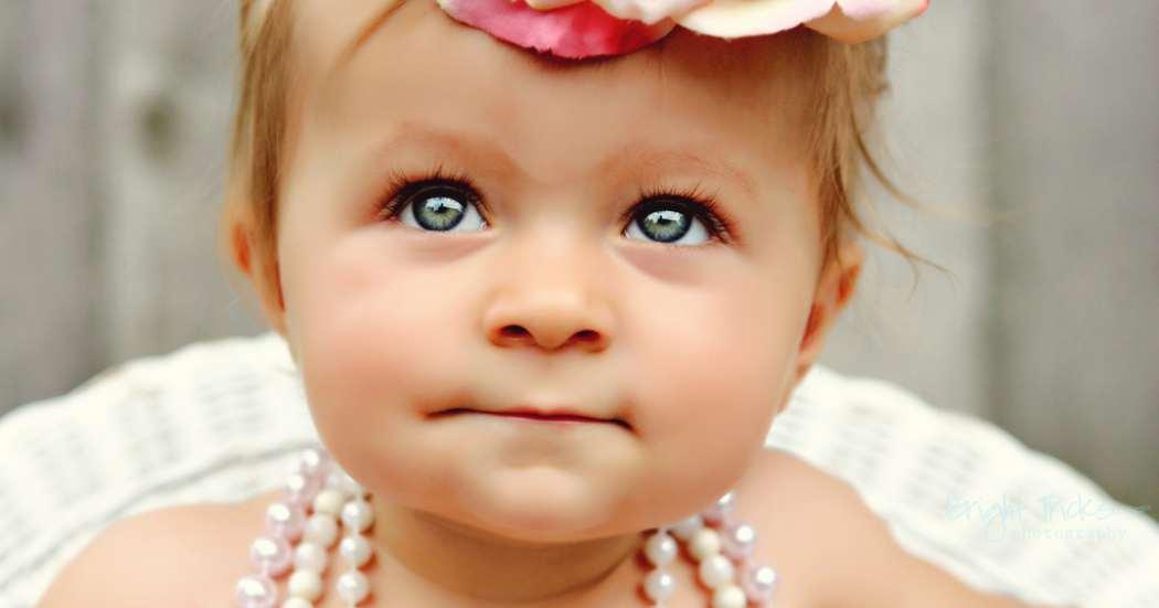 Nombres infantiles bonitos