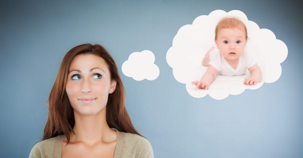 Cosas que debes hacer antes de quedar embarazada