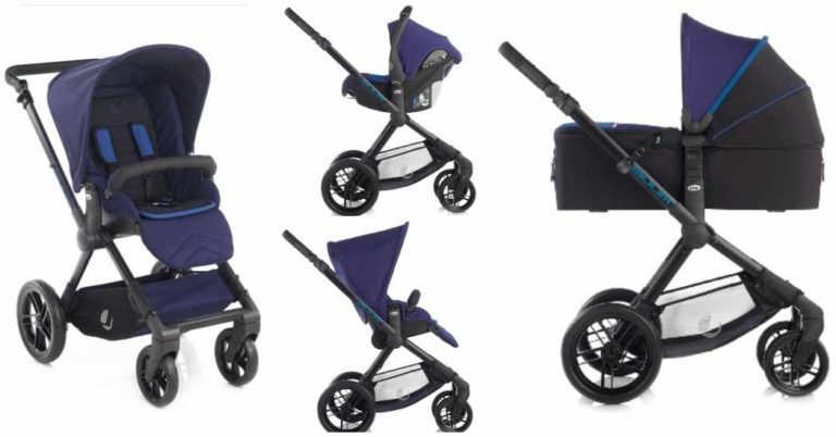 Jané: carritos para bebés de calidad