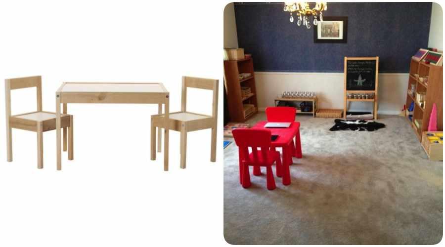 Vía: Ikea y Justs Real Moms