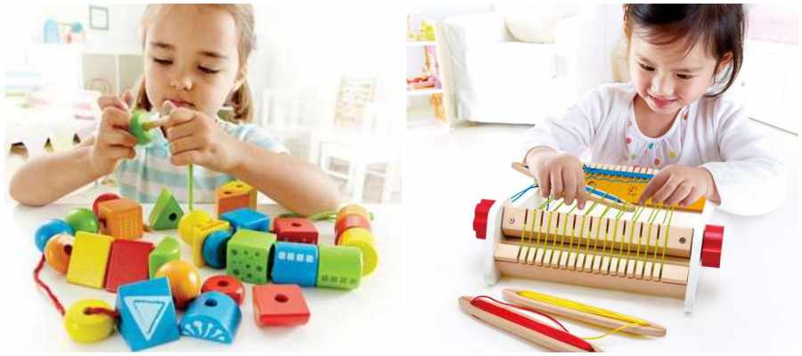 Metodo Montessori: que comprar