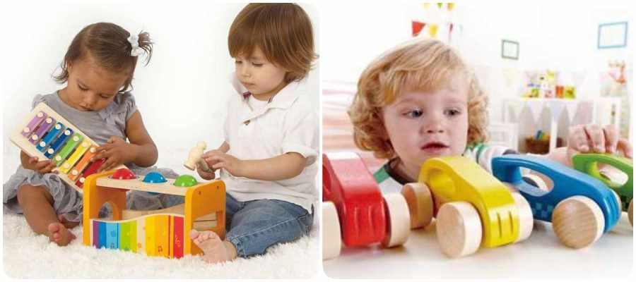 Donde comprar material Montessori