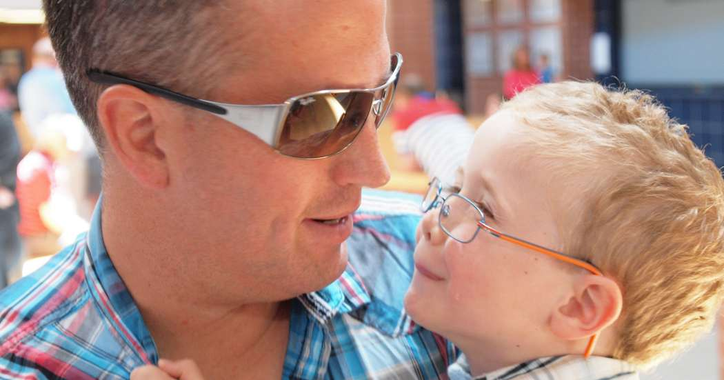 Manualidades para el Día del Padre: un regalo para papá