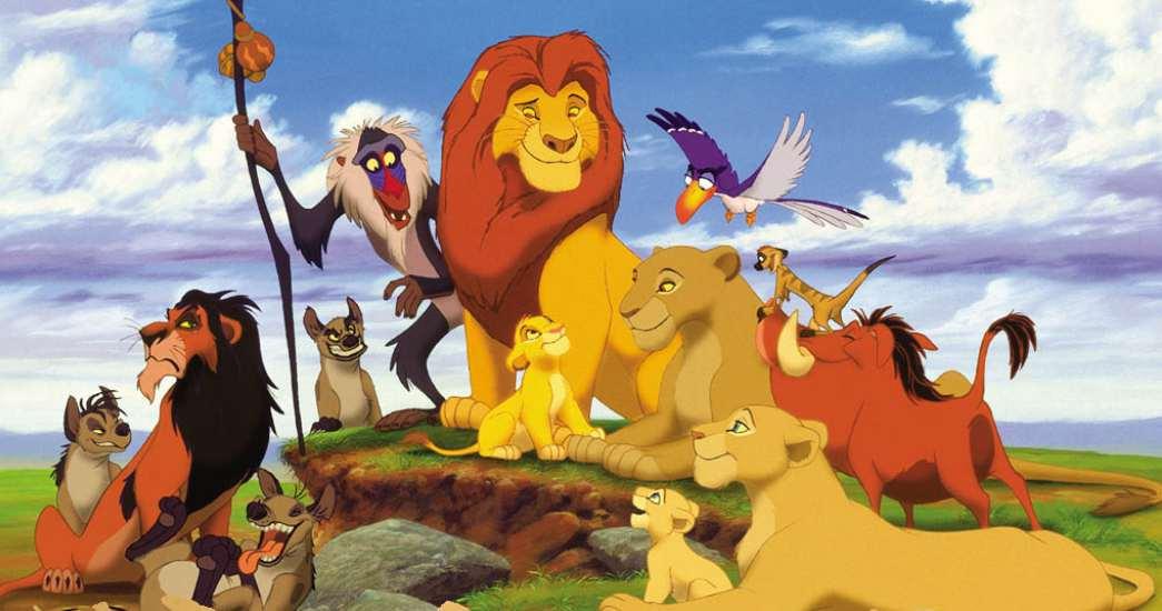 Películas Disney: las mejores de la historia