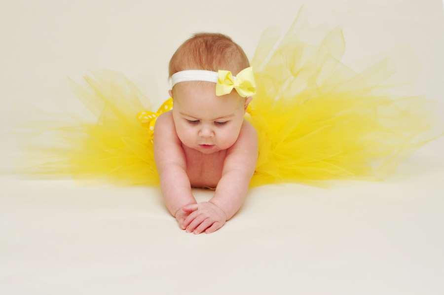 Desarrollo emocional del bebé 6 meses