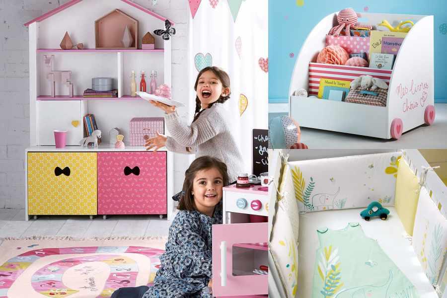 comprar muebles infantiles en tienda online