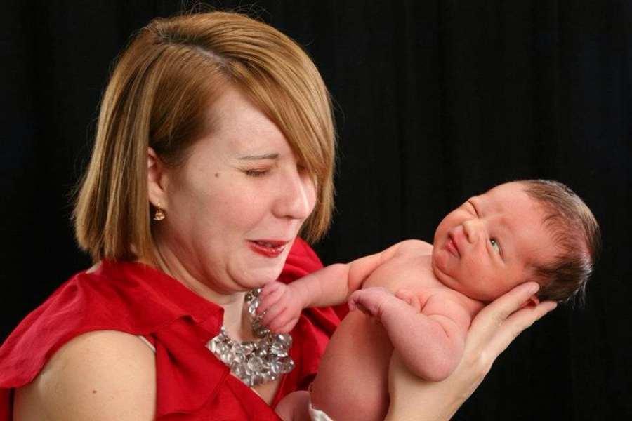 sesiones de fotos con bebés