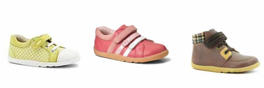 Dónde comprar zapatos infantiles Bobux
