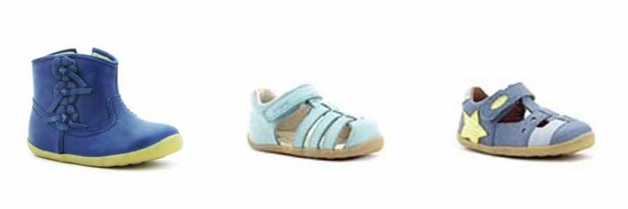 Opinión Bobux, calzado infantil