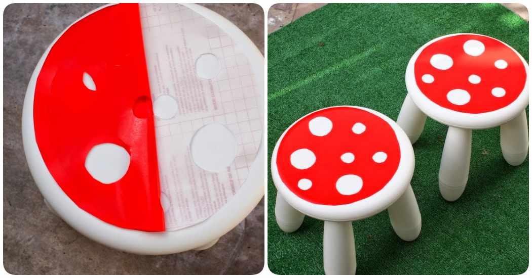 Ikea Hacks de mesas infantiles