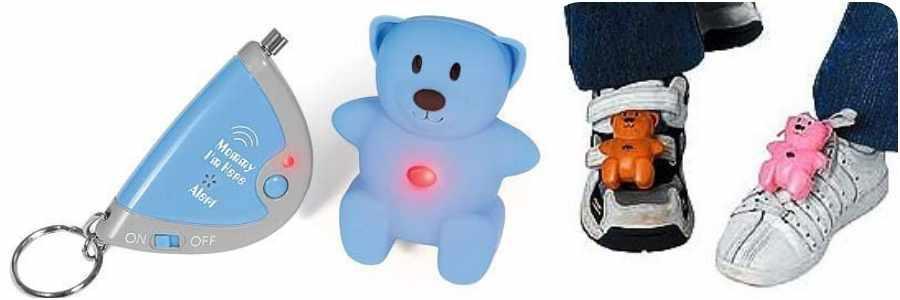 Vía: http://www.amazon.es/SOS-Teddy-Ptotecci%C3%B3n-para-beb%C3%A9/dp/B003TW5MVSAmazon y Amazon