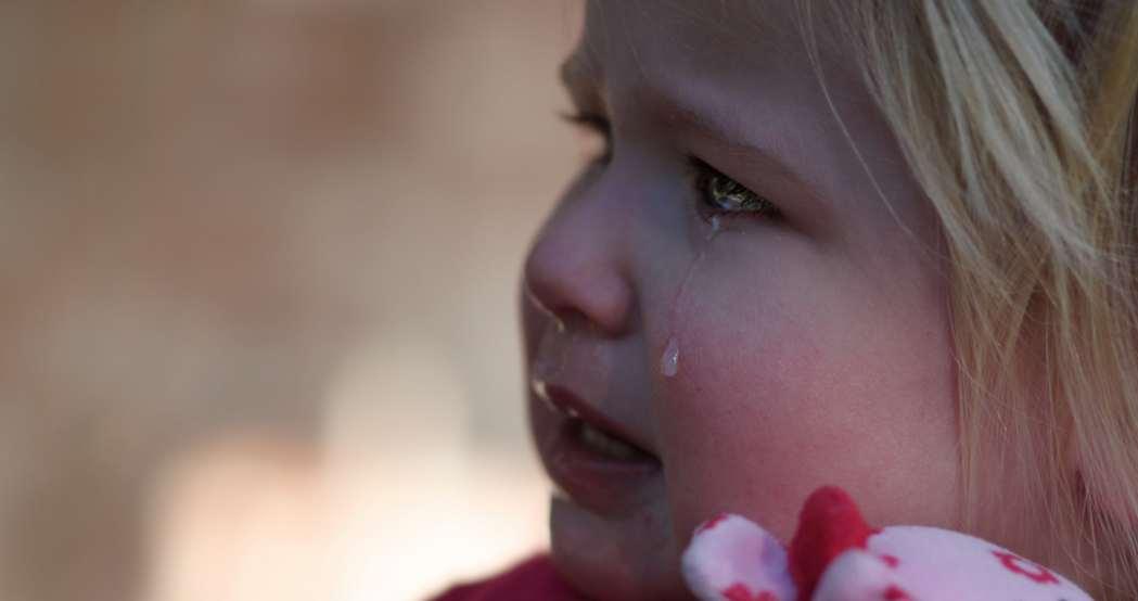 Miedos infantiles: cosas a evitar