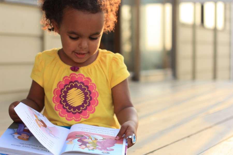 Libros infantiles: cómo elegir los mejores