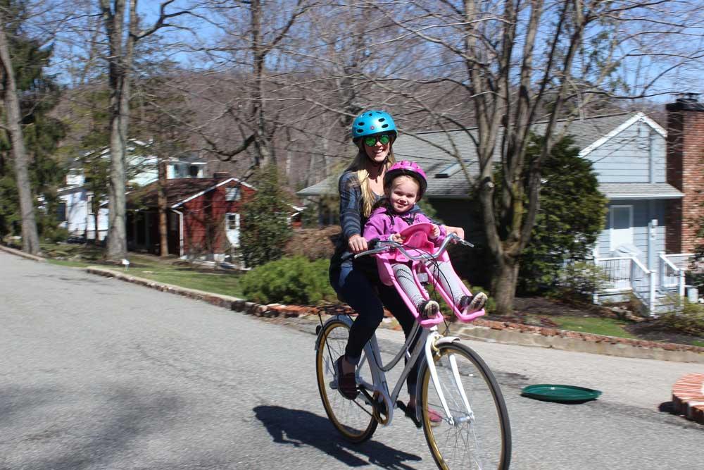 sillitas para bici bebes