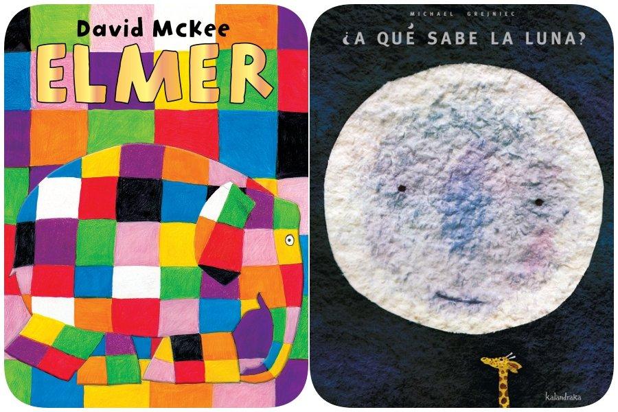 10 mejores libros infantiles