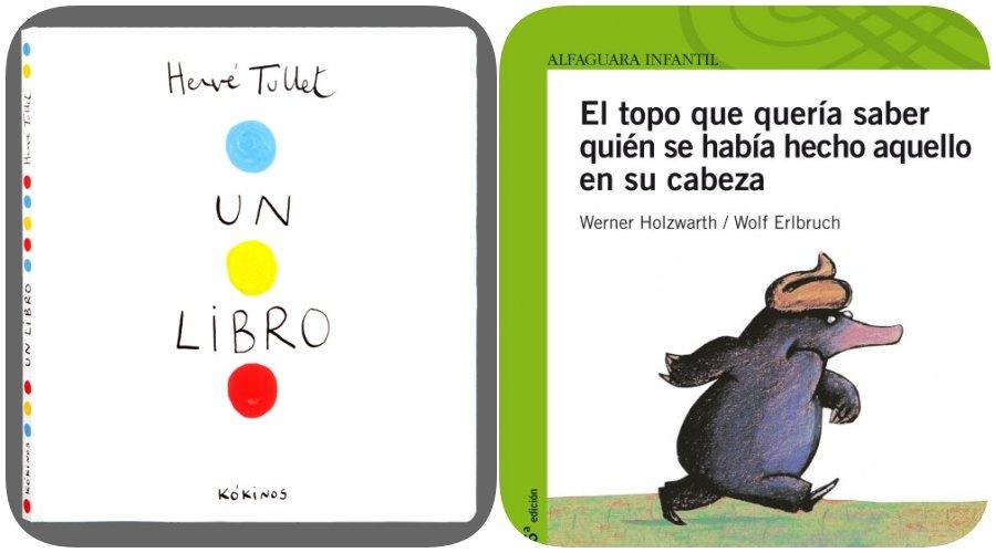 Libros infantiles: los mejores 10 cuentos