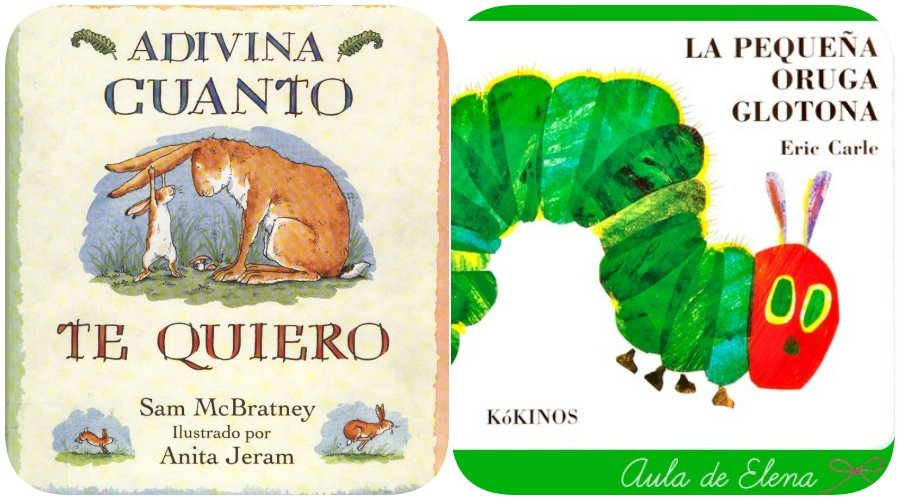 Mejores libros infantiles